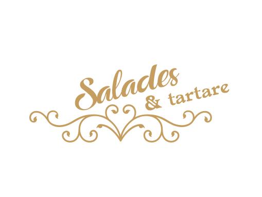 Salades & tartare